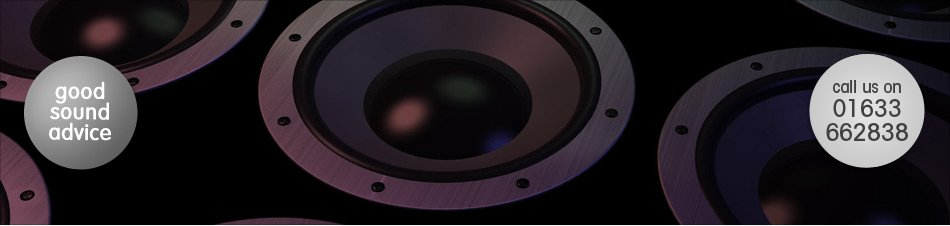 Image commercial showing speakers from Simcol Communications
