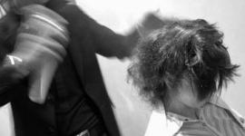 piega capelli corti