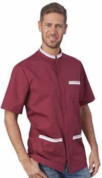 abbigliamento per medico chirurgo uomo