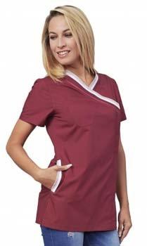abbigliamento per medico chirurgo donna