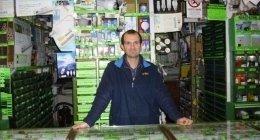 materiale elettrotecnico, magazzino materiale elettrico, lampadine