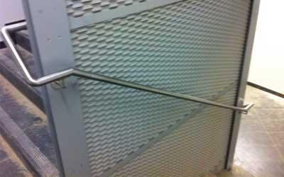 Barriera scala