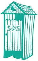 septic pumping services business logo