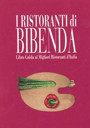 Bibenda restaurant reviews