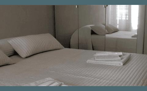 camere con bagno privato con doccia
