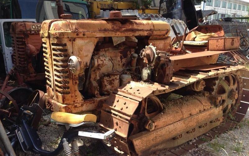 servizi ricambi trattori pesaro