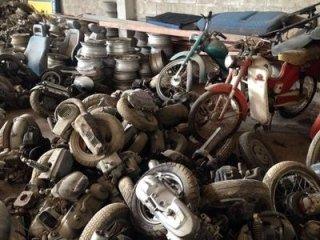 motori moto usati