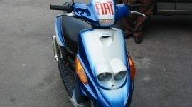 manutenzione scooter, assistenza scooter, colorazione scooter