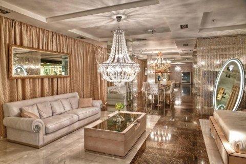 SALOTTI E DIVANI GIACOMINI - luxury