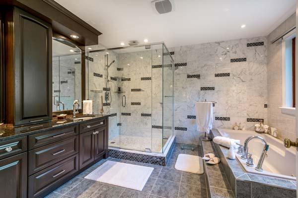Bathroom Remodeling Fort Wayne bathroom remodeling- springer construction inc - fort wayne bathrooms