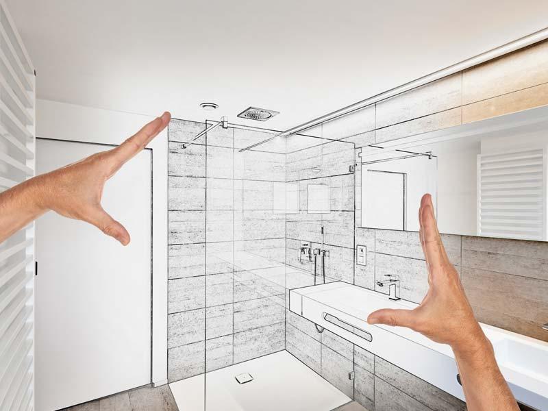 Springer Construction Fort Wayne Home Remodeling Contractors - Bathroom remodeling fort wayne indiana