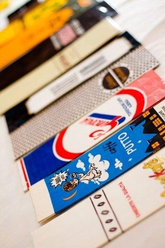 sacchetti per prodotti specifici