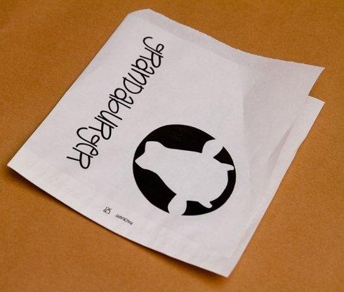 carta speciale per prodotti ricchi di grassi