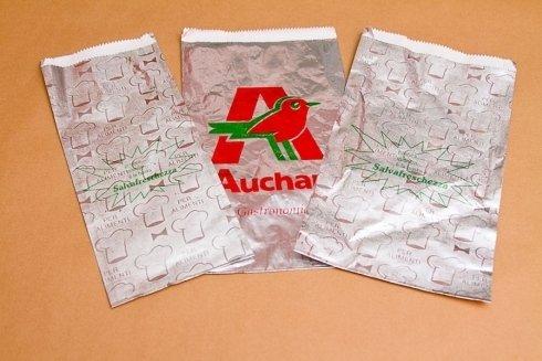 sacchetti per non alterare la freschezza del prodotto