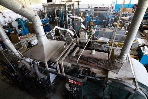 macchinari di lavorazione dei prodotti cartacei