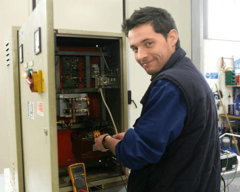 realizzazione di impianti elettrici