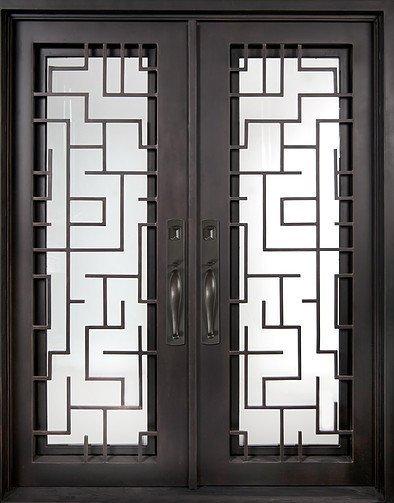 Iron Doors San Jose, CA