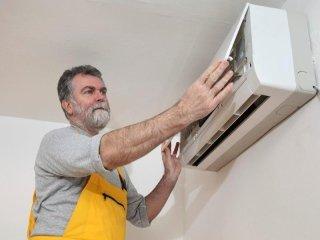manutenzioni climatizzatori