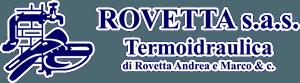 TERMOIDRAULICA ROVETTA