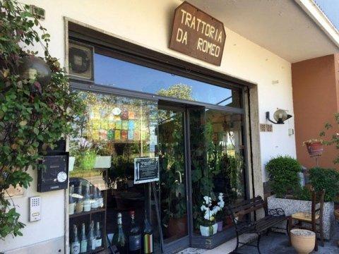 Specialità prosciutto di Parma