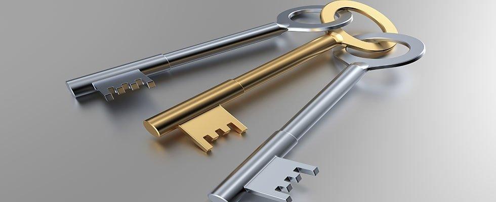 produzione chiavi Ancona