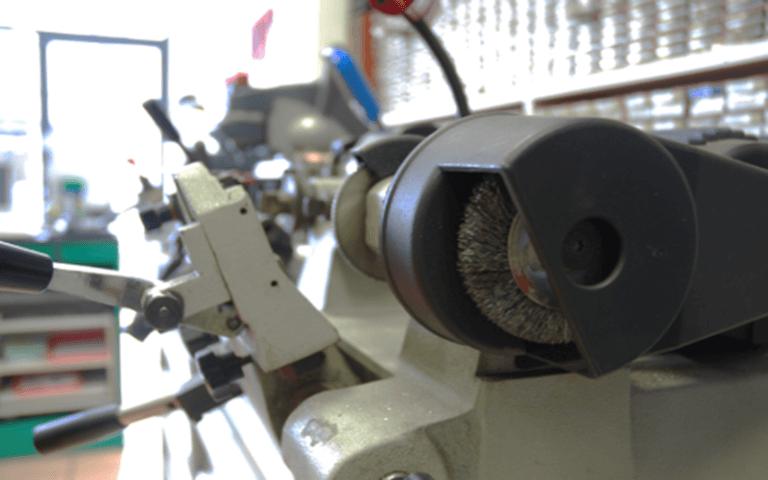 riprazioni e interventi serrature
