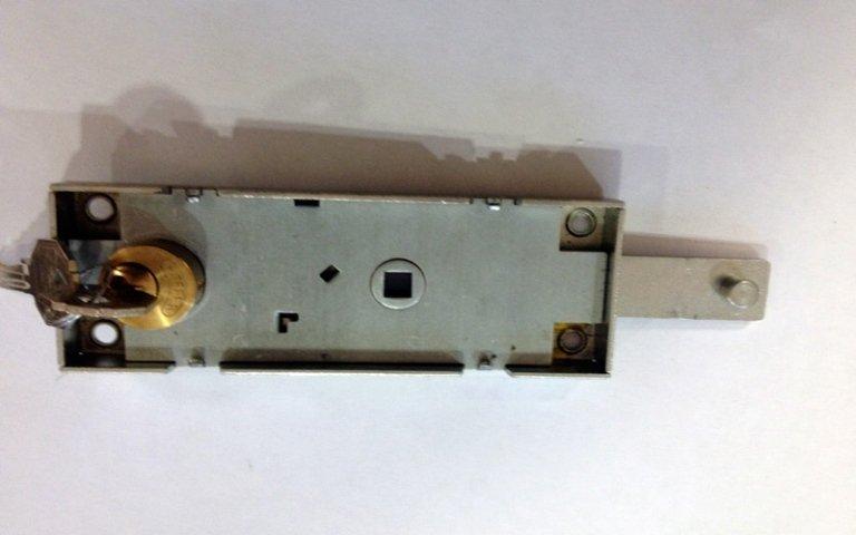 cambio serrature
