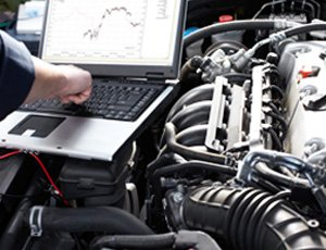 engine diagnostic