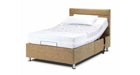 single bed adjustable