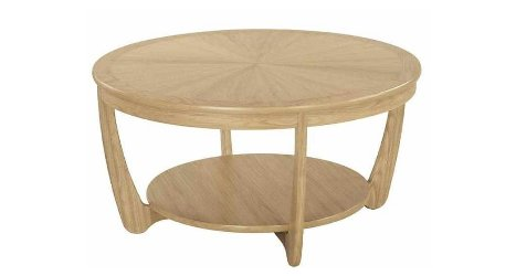 round centre table