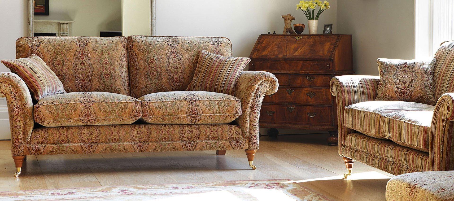 soft furnishing