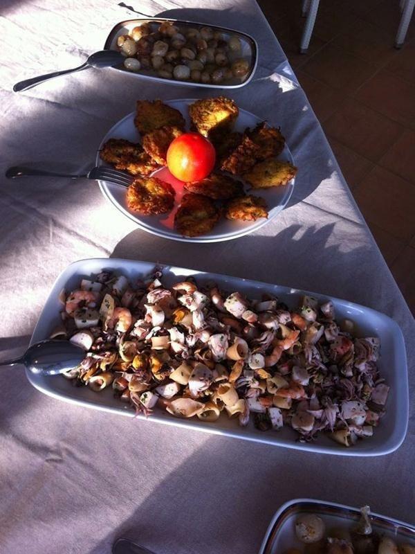 specialità cucina ligure