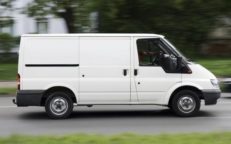 furgoni alluminio