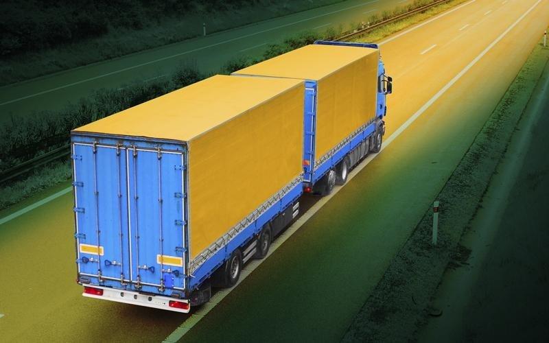 sponde camion