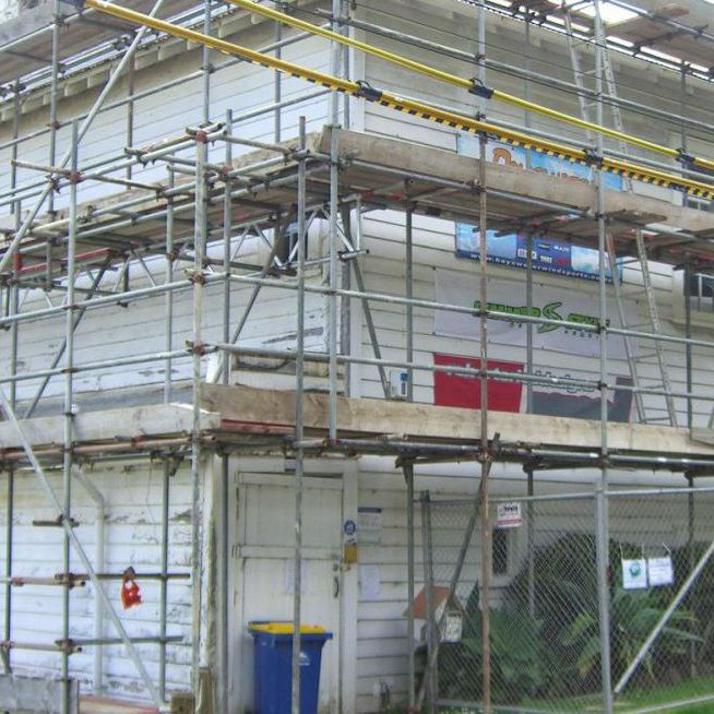 Scaffolding Service Auckland