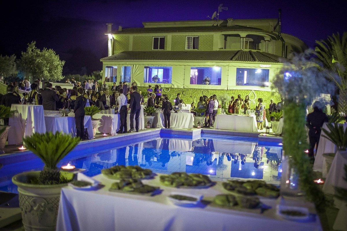 Villa Tropia Banqueting a Canicattì