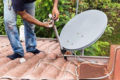 installazioni di  antenne a Riccione