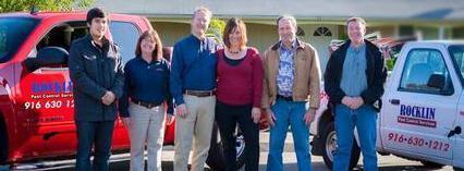 Pest Control, Roseville, CA Team Member Picture - Rocklin Pest Control