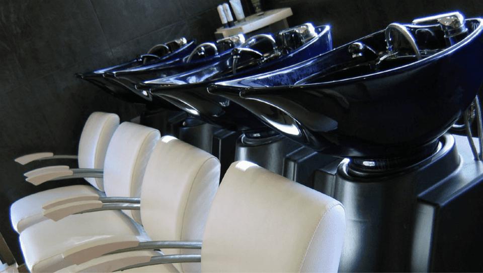reparto lavaggio