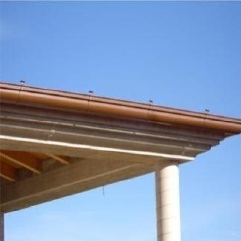 Rivestimento per tetti