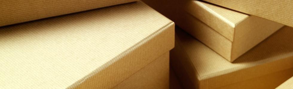 produzione scatole roma