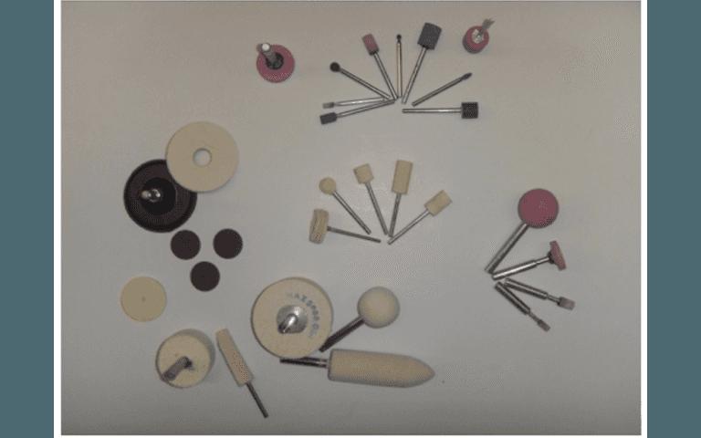 Accessori per stampi