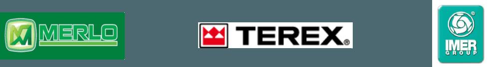 Officina autorizzata Merlo Terex IMER