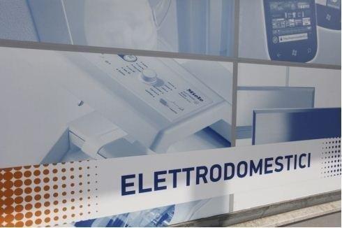 Elettrodomestici in vendita