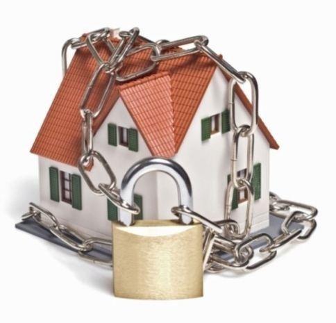 Impianti per sicurezza domestica