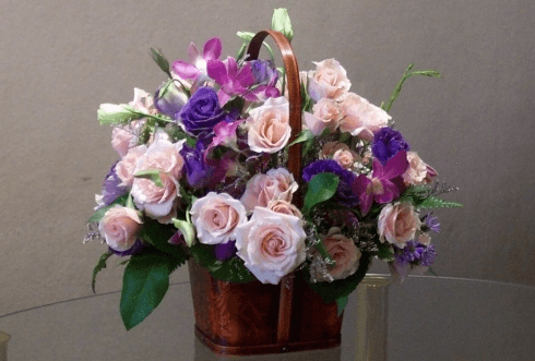rose Genova