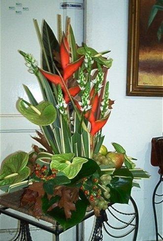 personalizzazioni floreali Genova