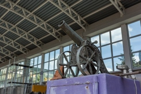 stoccaggio materiali ferrosi, trasporto scarti, noleggio cassettoni