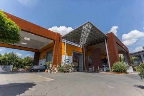 struttura stoccaggio rifiuti, attività di stoccaggio rifiuti, centro di recupero rifiuti