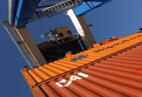 container in ferro, container per cantieri, container per rifiuti